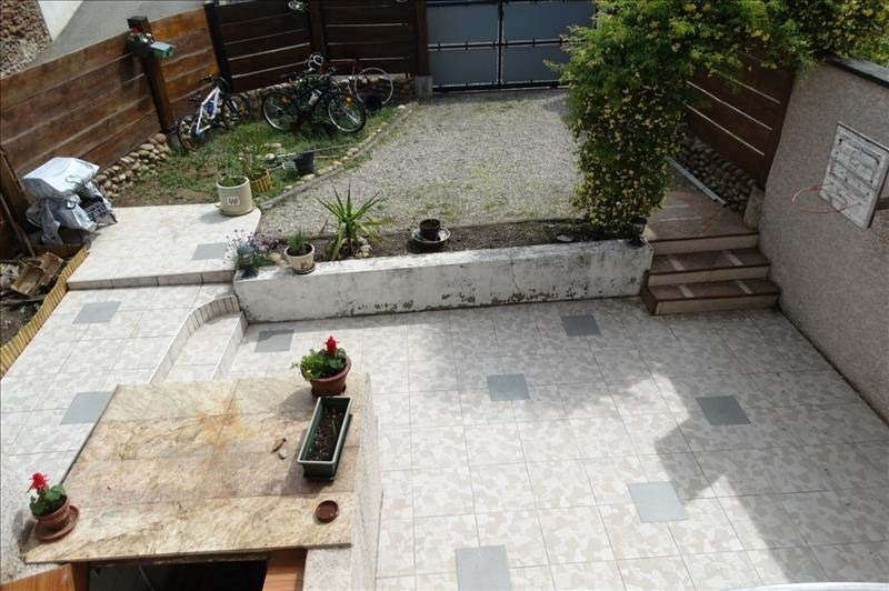 Vendita casa Le peage de roussillon 173000€ - Fotografia 2
