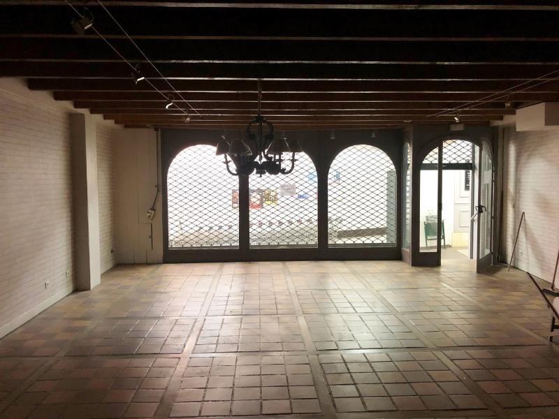 Location boutique Sannois 1145€ HT/HC - Photo 3