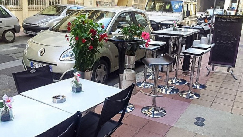 Vente local commercial Nice 49500€ - Photo 1