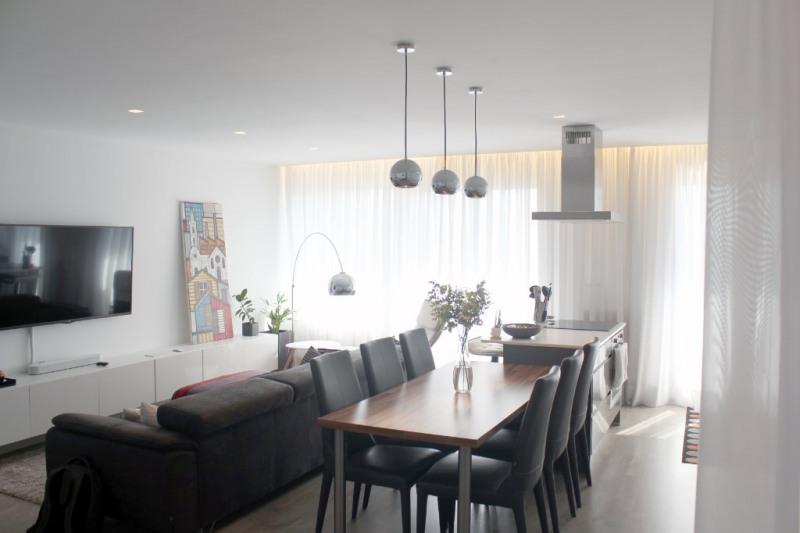 Vente appartement Lyon 6ème 524000€ - Photo 3