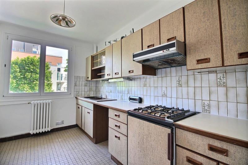 Vente appartement Châtillon 325000€ - Photo 3
