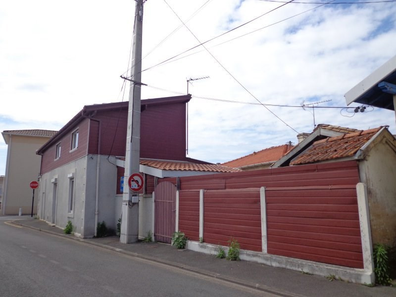 Vente immeuble La teste de buch 380000€ - Photo 1