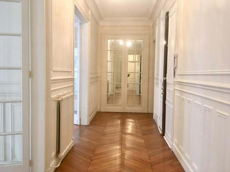 Location appartement Paris 8ème 3707€ CC - Photo 4