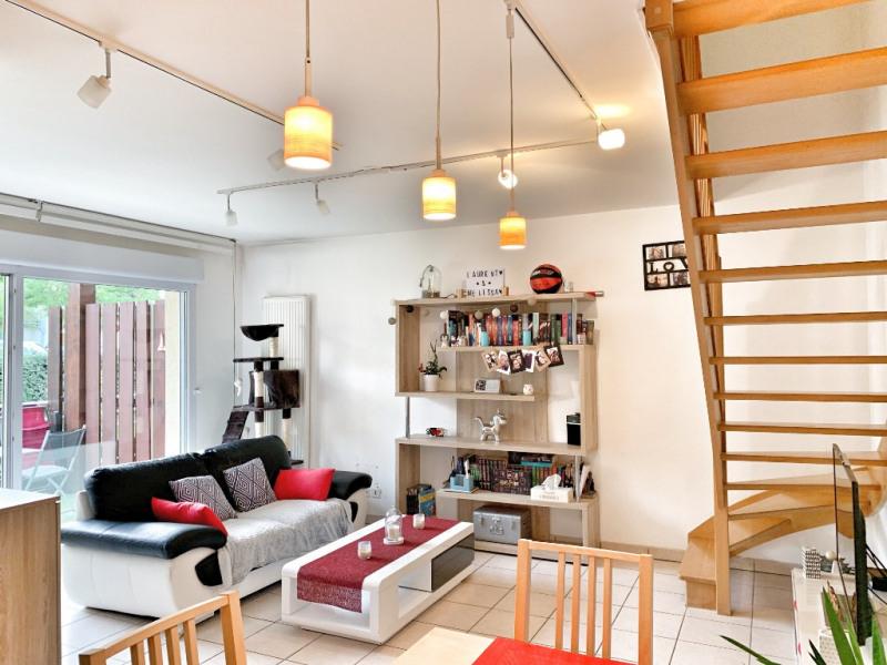 Sale apartment Vieugy 346500€ - Picture 1