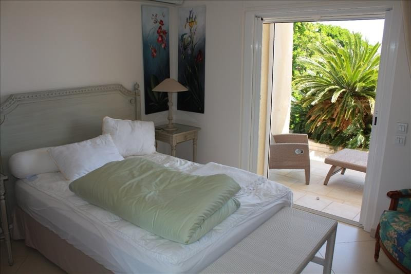 Deluxe sale house / villa Les issambres 1550000€ - Picture 12
