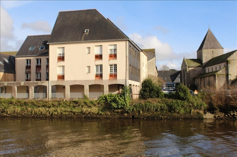 Sale apartment Quimper 91 800€ - Picture 4