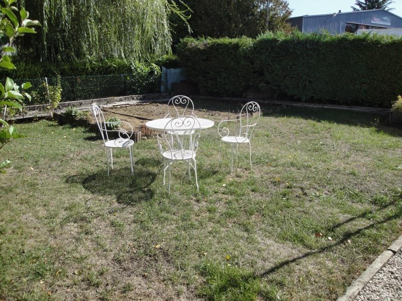 Vente maison / villa Valentigney 179000€ - Photo 8