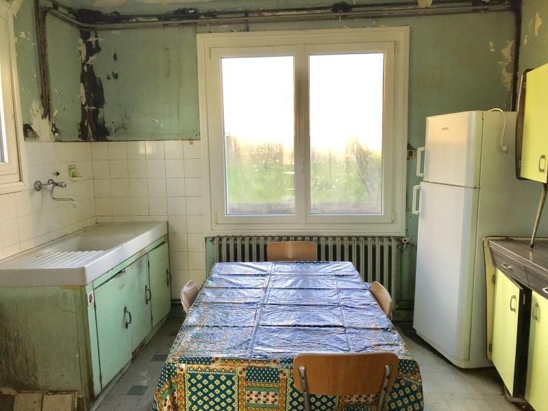 Sale house / villa St brieuc 125700€ - Picture 2