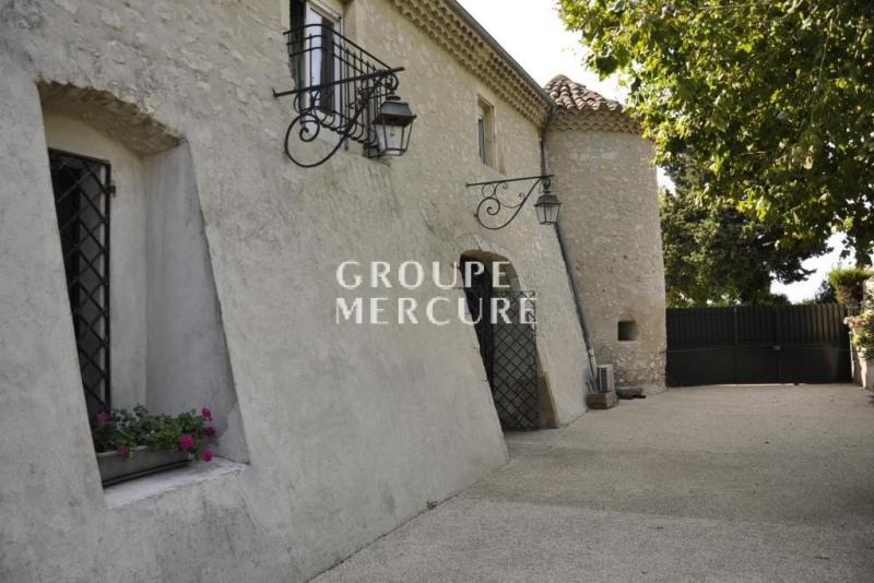 Vente de prestige maison / villa Montelimar 950000€ - Photo 2