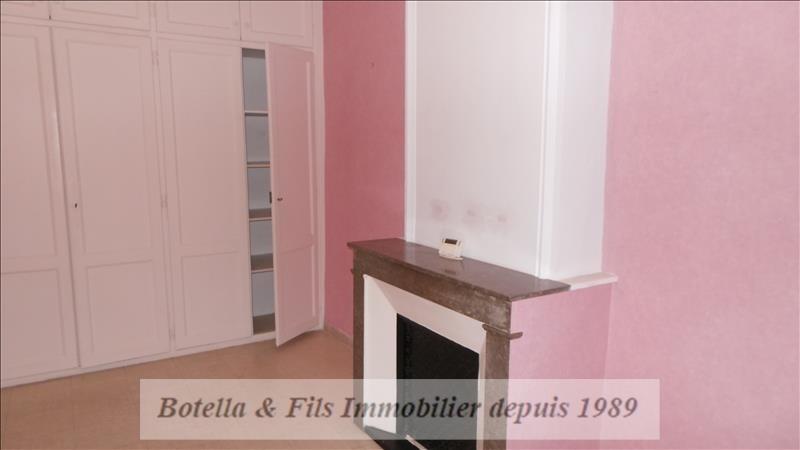 Prodotto dell' investimento appartamento Bagnols sur ceze 110000€ - Fotografia 6