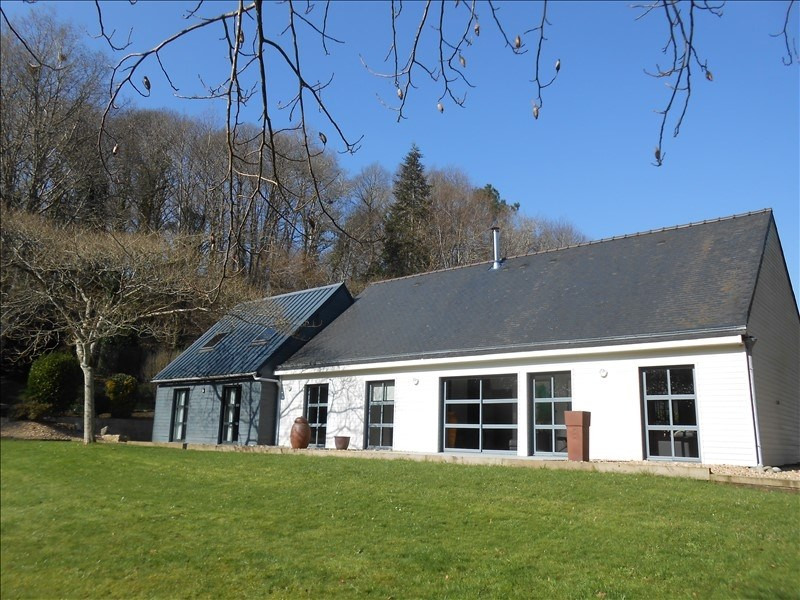 Sale house / villa Combrit 540600€ - Picture 1
