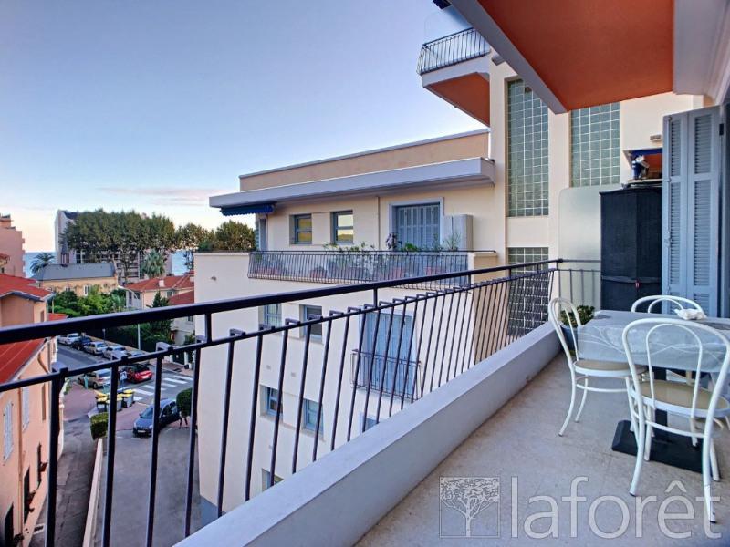 Vente appartement Menton 255000€ - Photo 2