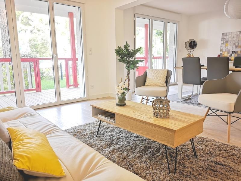 Vente de prestige appartement La baule 594 000€ - Photo 1