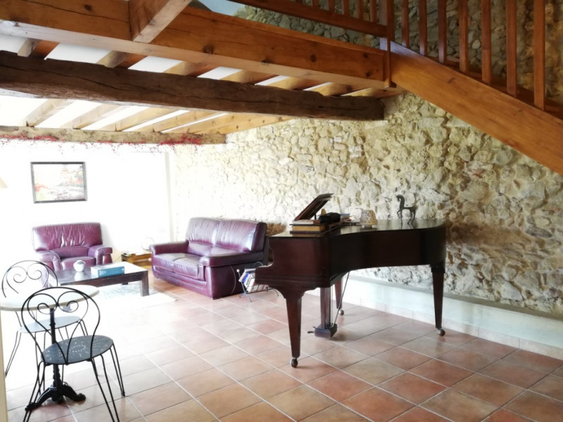 Vente maison / villa Geaune 192 000€ - Photo 12
