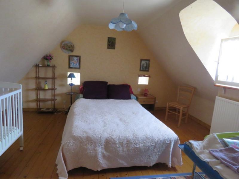 Vente maison / villa Saint jean trolimon 409000€ - Photo 9