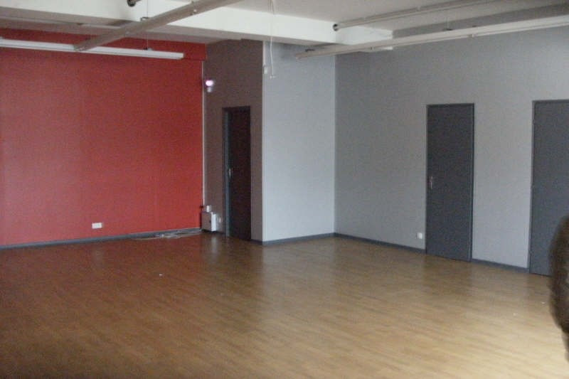 Location local commercial Cholet 870€ HT/HC - Photo 1