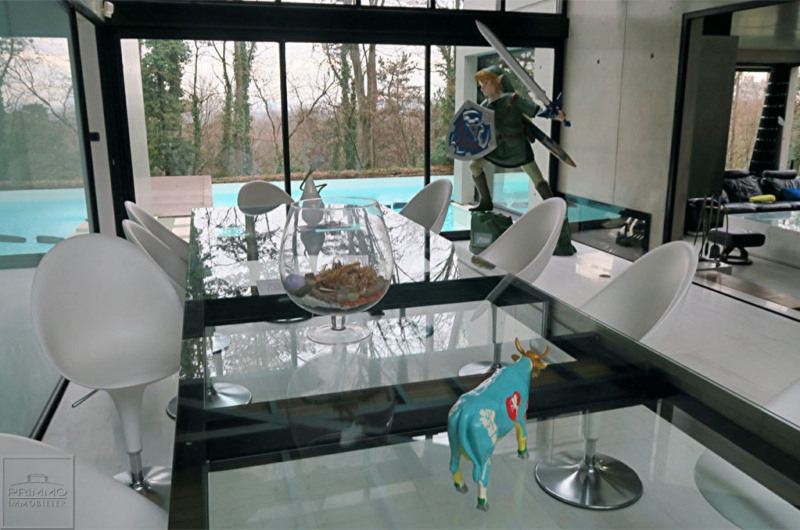 Deluxe sale house / villa Caluire et cuire 2000000€ - Picture 7