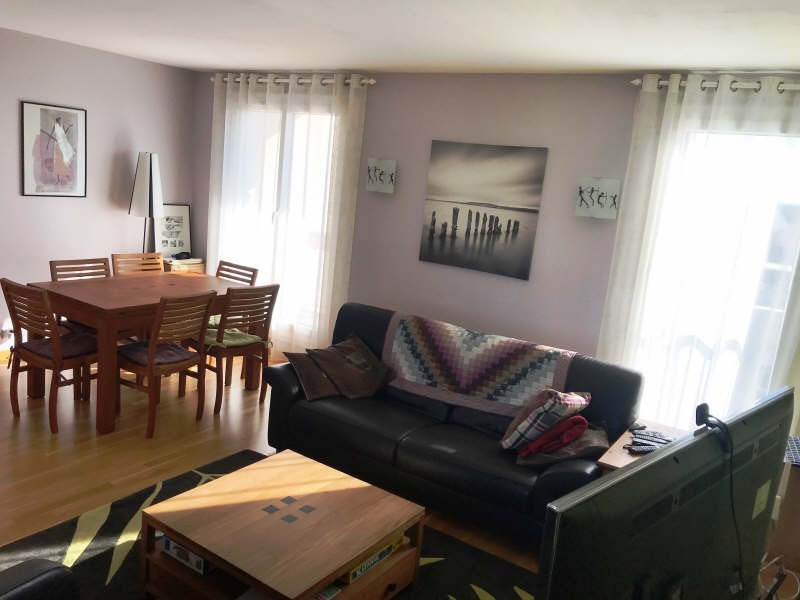 Vente appartement Sartrouville 225 000€ - Photo 1