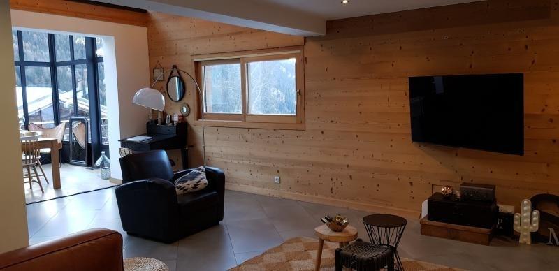 Sale house / villa Peisey nancroix 529000€ - Picture 3