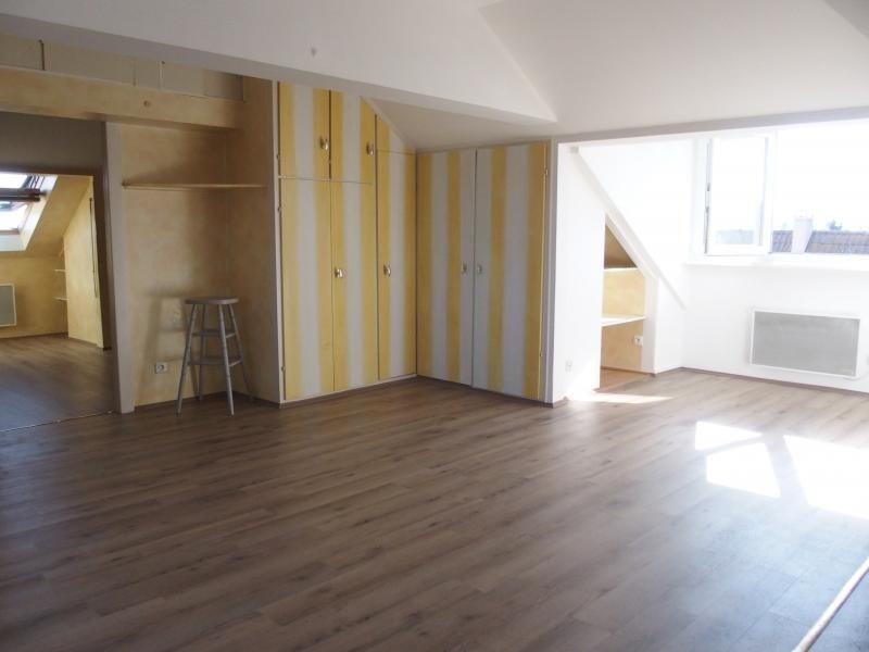 Sale apartment Habsheim 93000€ - Picture 1