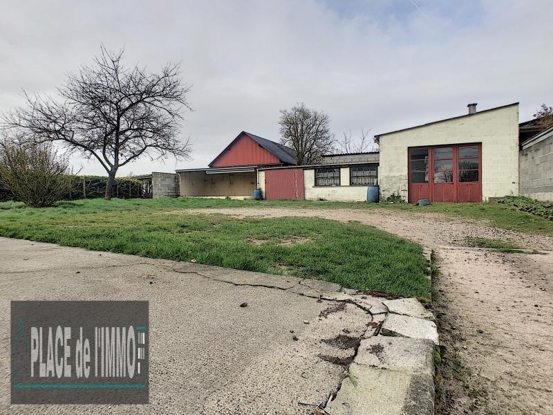 Sale house / villa Pont remy 142000€ - Picture 9