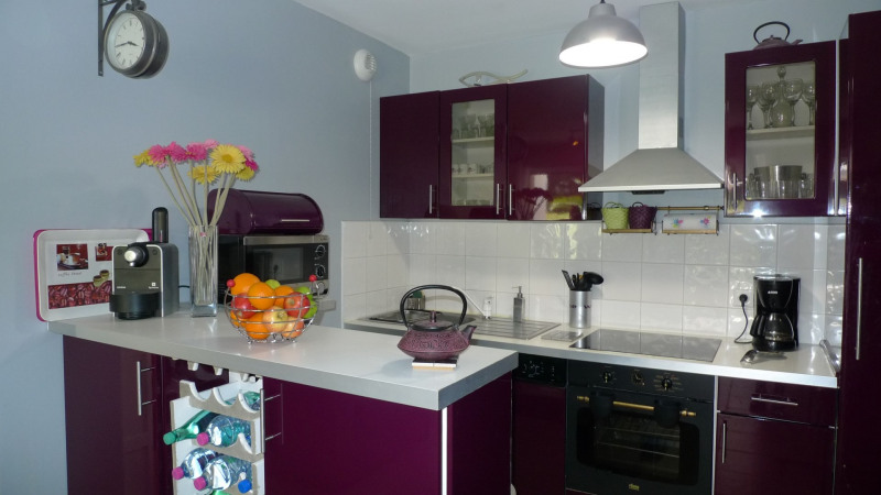 Vacation rental apartment Ciboure 1 006€ - Picture 2