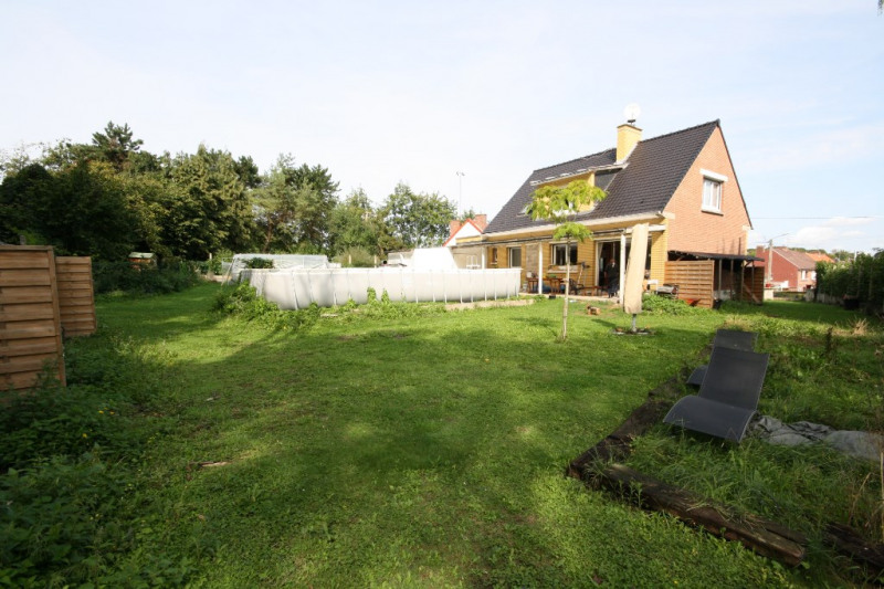 Sale house / villa Lewarde 213000€ - Picture 1