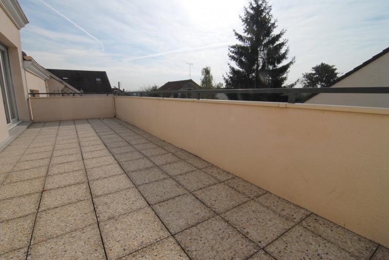 Rental apartment Longpont-sur-orge 870€ CC - Picture 14
