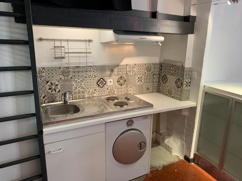 Verhuren  appartement Aix en provence 725€ CC - Foto 6