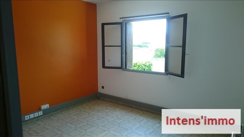 Vente local commercial Bourg les valence 231 000€ - Photo 2