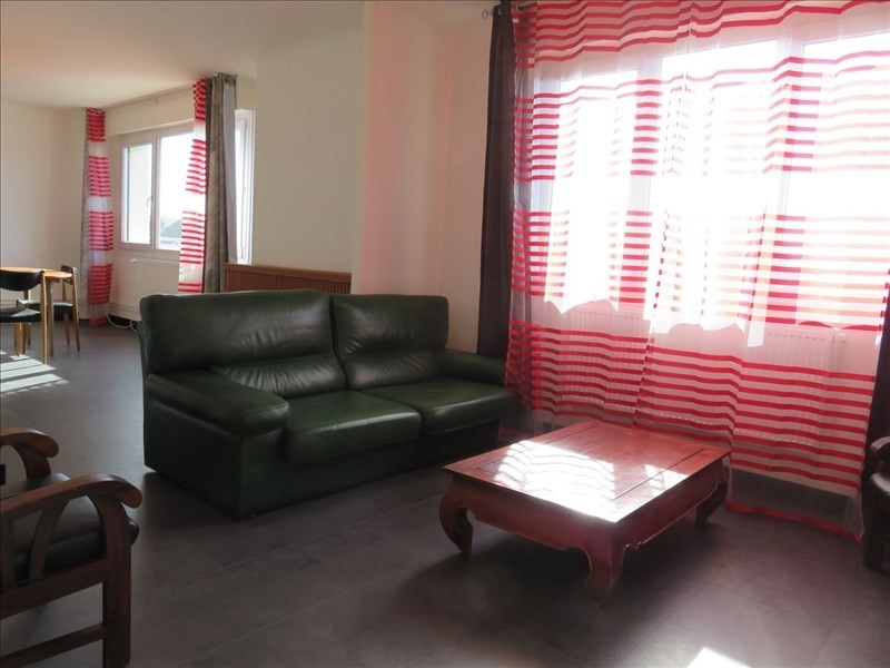 Rental apartment Dunkerque 870€ CC - Picture 3