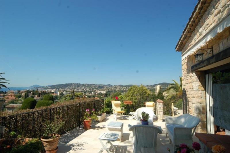 Verkoop van prestige  huis Antibes 1696000€ - Foto 3