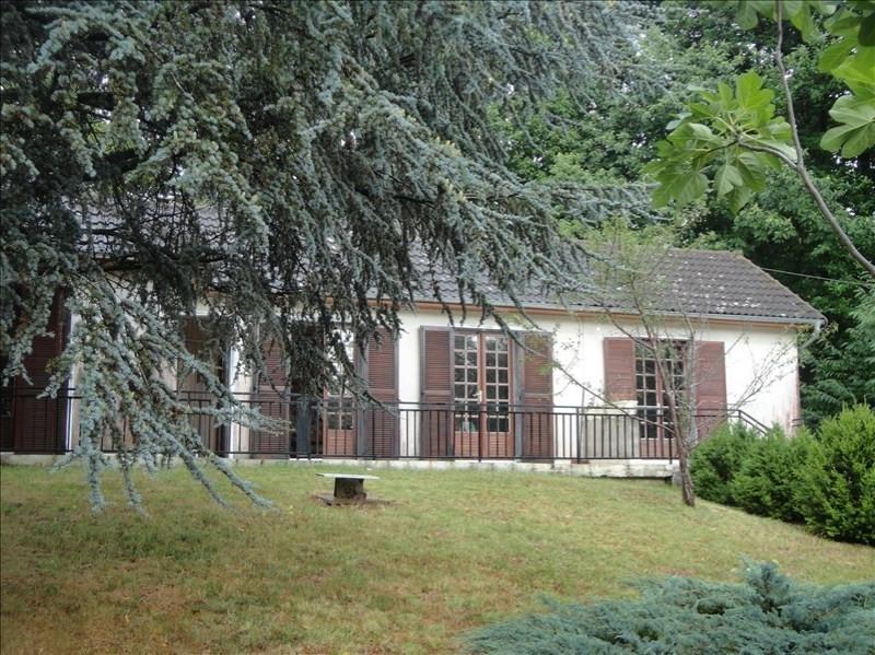 Sale house / villa Treigny 63000€ - Picture 1