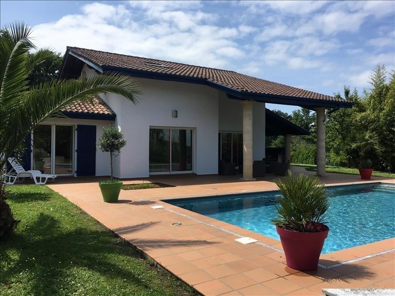 Deluxe sale house / villa Arcangues 800000€ - Picture 2