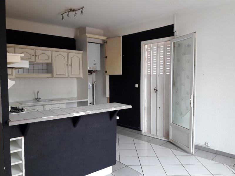 Vente appartement Aureilhan 91000€ - Photo 1