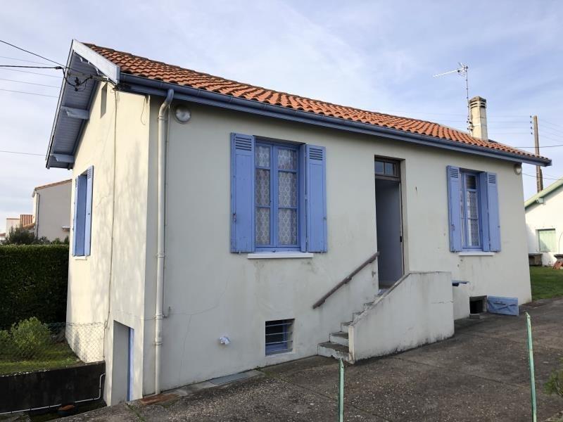 Vente maison / villa Royan 138500€ - Photo 1