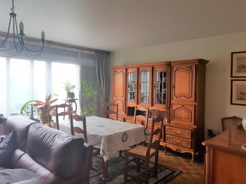 Sale apartment Châtillon 472 000€ - Picture 1