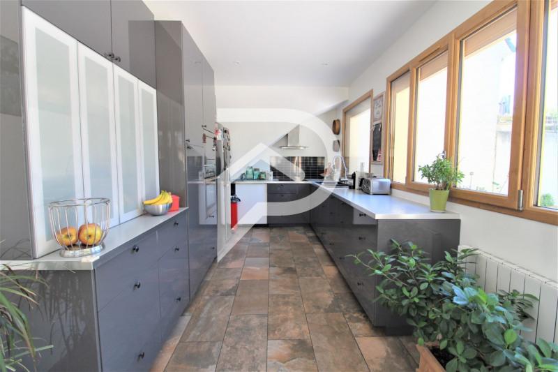 Sale house / villa Saint gratien 692800€ - Picture 5