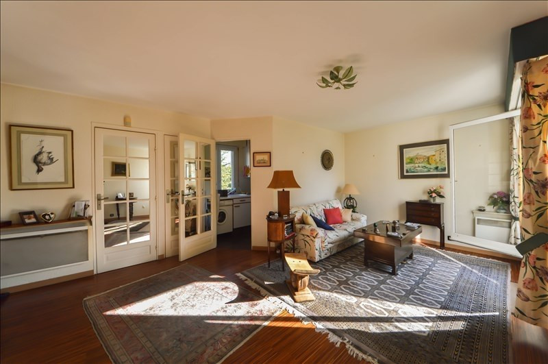 Vente appartement Suresnes 460000€ - Photo 3