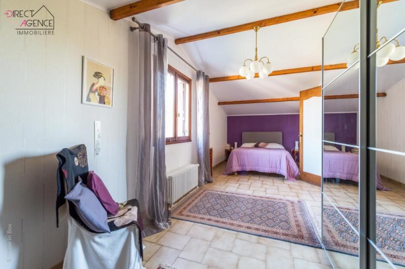 Vente maison / villa Noisy le grand 430000€ - Photo 7