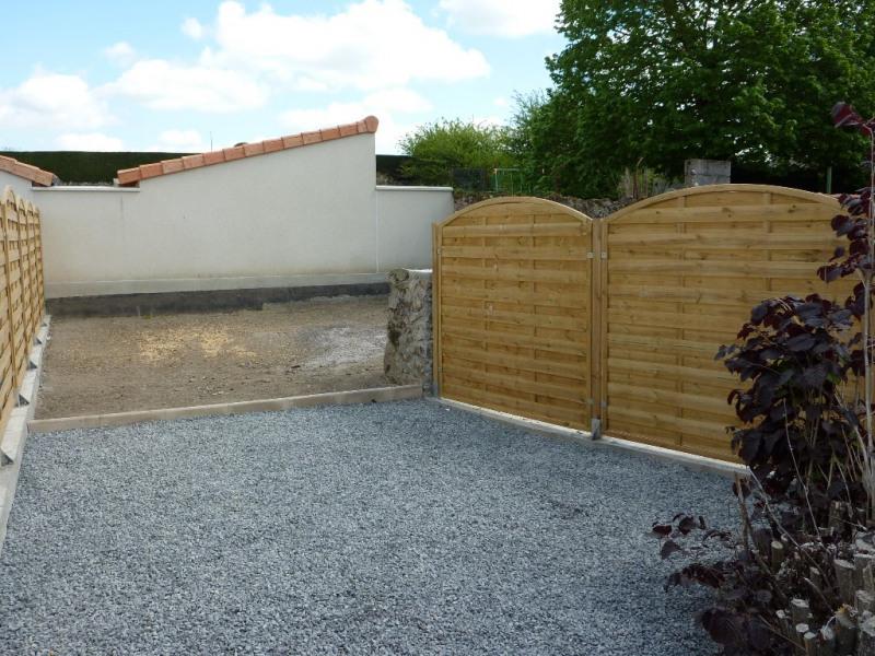 Rental house / villa Bouzille 570€ CC - Picture 5