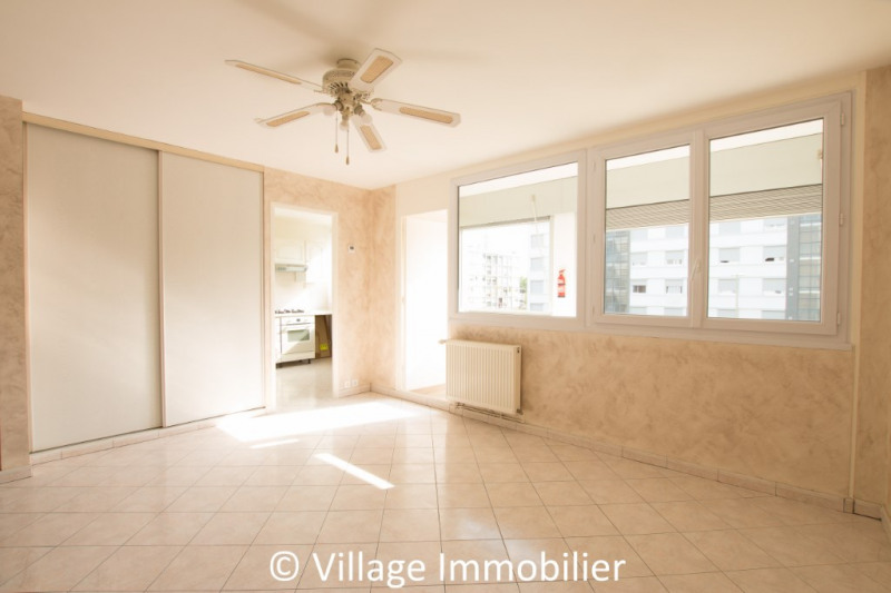 Vente appartement Venissieux 125000€ - Photo 2