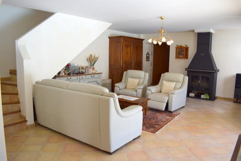 Vente maison / villa Fayence 593000€ - Photo 15