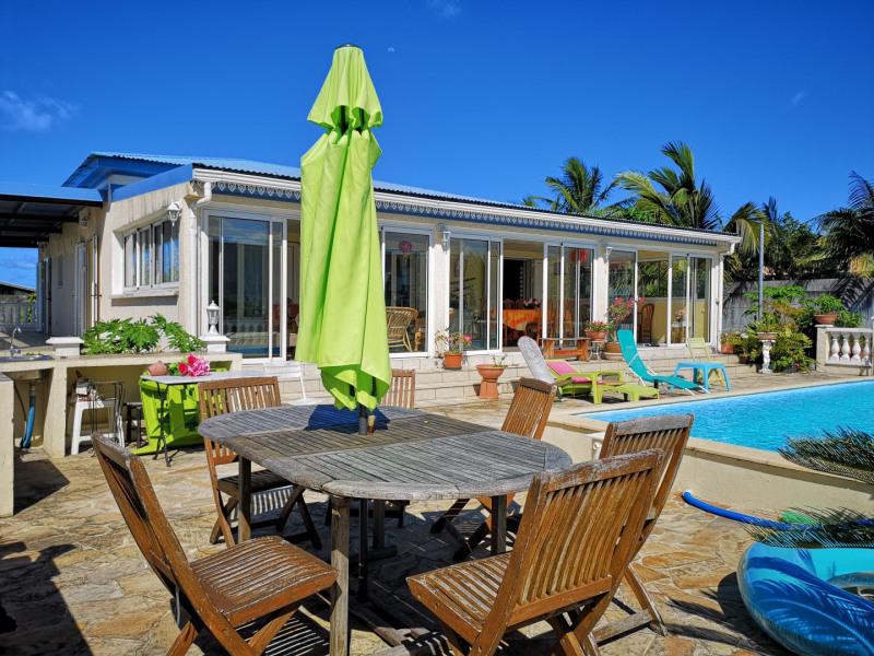 Sale house / villa Saint-andré 445000€ - Picture 4