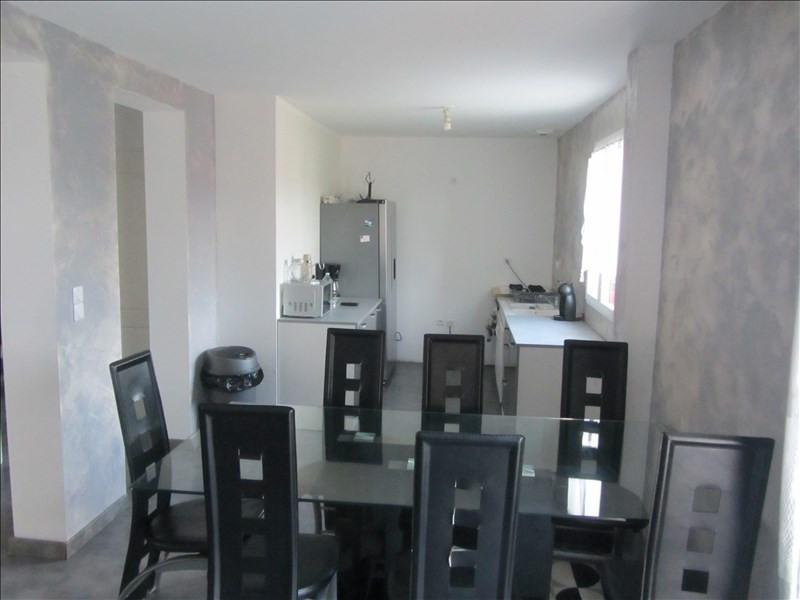 Vente maison / villa Osny 318700€ - Photo 4
