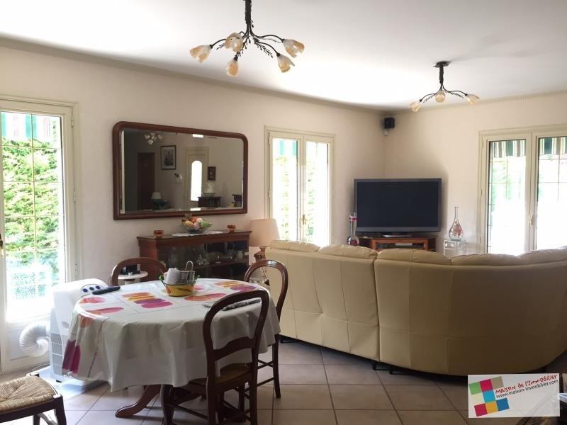 Vente maison / villa St laurent de cognac 278250€ - Photo 4