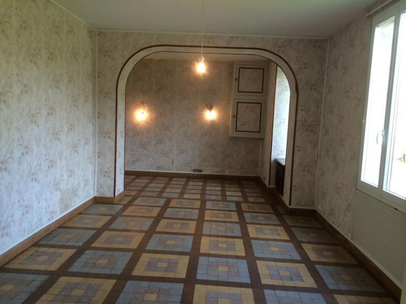 Rental house / villa Nucourt 912€ CC - Picture 2