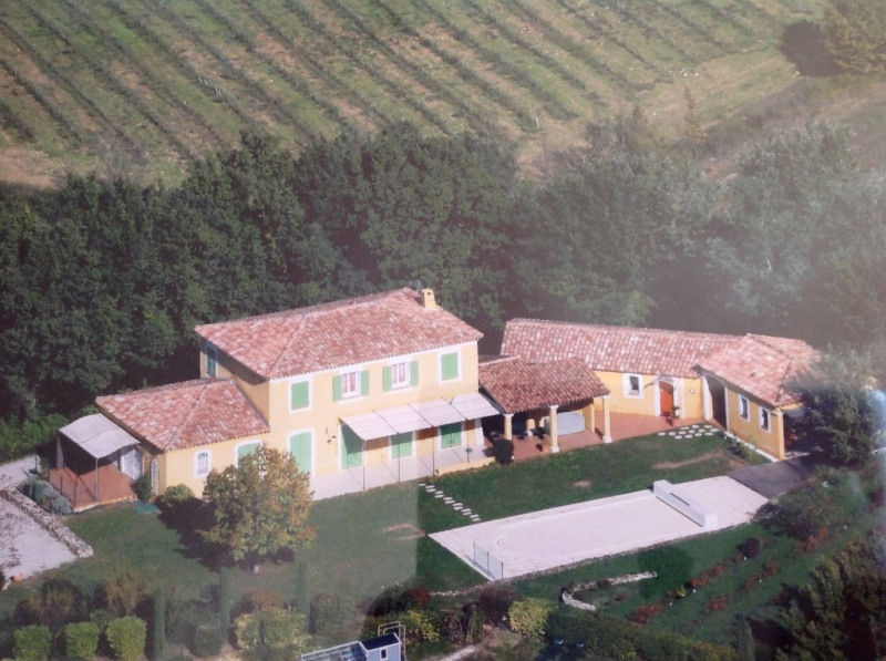 Deluxe sale house / villa Le puy ste reparade 828000€ - Picture 16