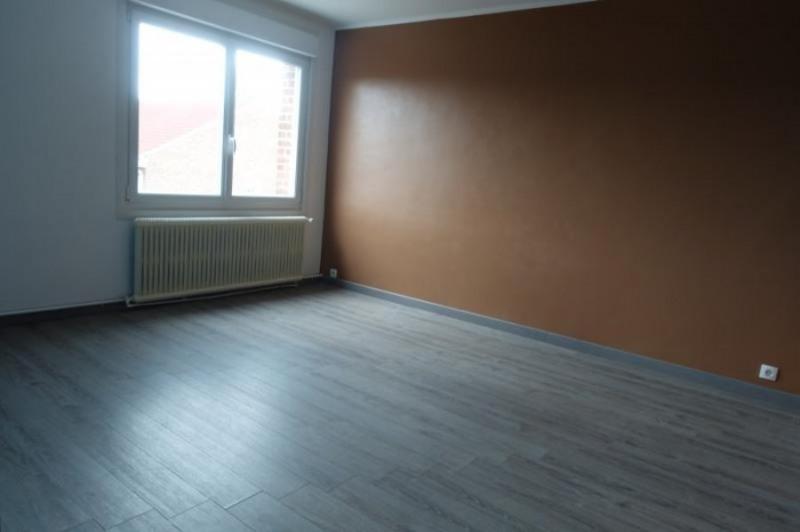 Sale house / villa Allennes les marais 301900€ - Picture 4