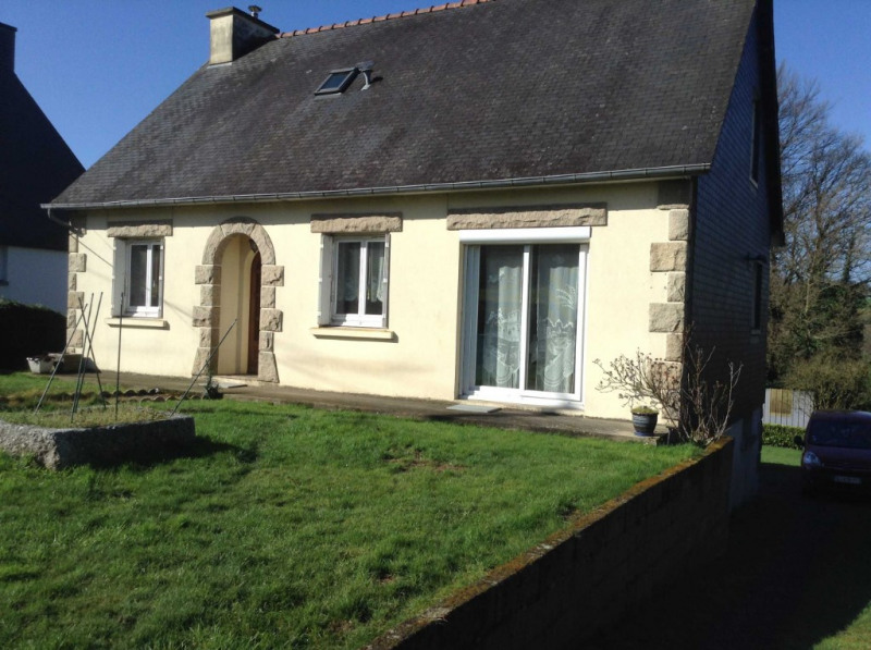Sale house / villa Saint brandan 154 256€ - Picture 1